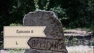 CDP - E08 - S02 L oppidum de gaujac enquête paranormal chasseur de fantômes