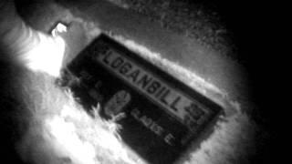 "Fredericksburg Cemetery Part 3 ""The Loganbills"""