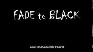 Ep.69 FADE to BLACK Jimmy Church w/ Joshua P Warren Paranormal Pro LIVE on air