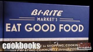 BI-RITE Market's Eat Good Food Book Review