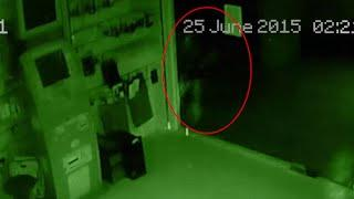 Ghost Caught on CCTV Camera | Real Ghost CCTV Footage | Shocking Ghost video | Scary Videos