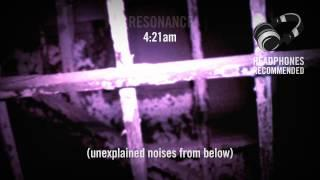 EVP from Mansfield Reformatory, East Cell Block: 04.01.12