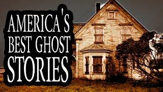 Would you dare go inside? The most haunted buildings in America  - Ghost story