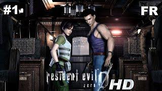 ☣ Resident Evil Zéro HD Remaster [FR] #1 Redécouverte - Costumes DLC