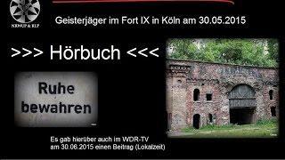 Die Geisterjäger im Kölner Fort - Hörbuch-Reihe S01E08