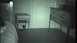 REAL GHOST ACTIVITY COMPARED TO FALSE ANOMALY