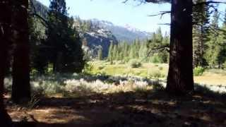 "Noble & Bull Lake - Part 25 ""Carson Iceberg Wilderness"""