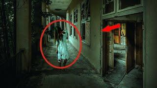 Horrifying Hospitals You Never Want To Stay In !! Real Life Ghost Stories