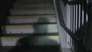 Scariest Poltergeist Footage As Demon Attacks At Haunted Train Station