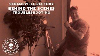 Sedamsville Rectory - Troubleshooting