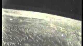 Περίεργα αντικείμενα γύρω από το διαστημικό σταθμό