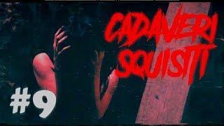 Cadaveri Squisiti | Ep.#9: Il Canto E' Il Richiamo - Parte 2 (Finale)