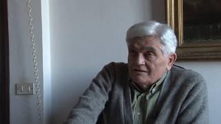 Mostro di Firenze Collegamenti con le prostitute uccise Spezzone di intervista a Mario Spezi