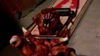 REAL DEMON IMP ALIEN HYBRID SCARY CREATURE PHOTO HORRIBLE MONSTER NEW