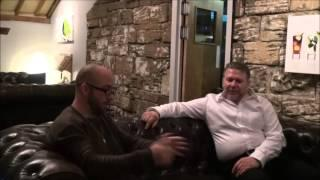 Paranormal-X : Boccellis Restaurant Barnsley, Paranormal Investigation, Ghosts, Haunted