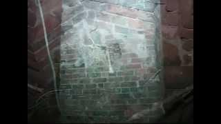 Paranormal Investigation: LOCKHOUSE 25