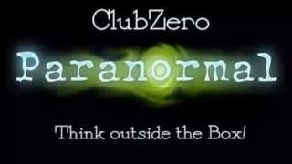 ClubZero Investigators of the Paranormal