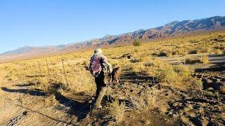 "Dixie Valley Nevada - Part 5 ""When Scarecrows Come To Life"""