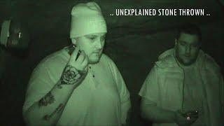 Haunted Finders Unseen Footage Haunted Caves
