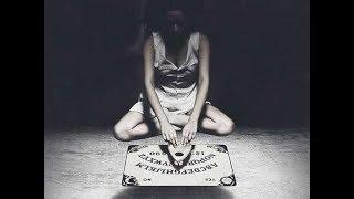 PLAYING OUIJA  BOARD IN A REAL HAUNTED HOUSE