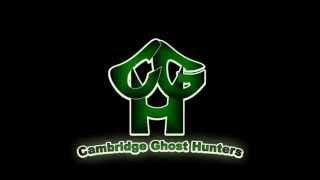 Cambridge ghost hunters little girls face