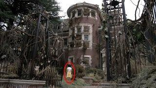 Most Haunted Buildings In The World | Real Ghost Stories | Super Ghost Videos