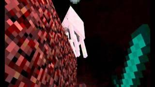 Ghost Mine Episode 2 - In Search Of The Nether Baloon Ghost...