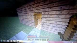 Minecraft Ghost Hunters! Episode 1