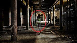 Top 5 Disturbing Real Ghost Videos Caught On Tape 2017