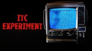ITC Experiment | Did Anna Visit? | Real Paranormal Activity Part 74