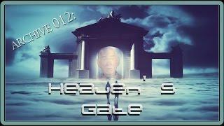 Archive 012 | Heaven's Gate |