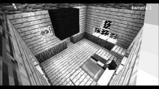 MINECRAFT PARANORMAL ACTIVITY FILM -part.1 [horor]
