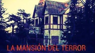 Investigación Paranormal, Temp  2 Ep  8  La Mansión del Terror (Objetivo Paranormal)