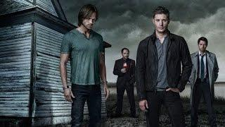 Supernatural Season 1 Episode 5 Bloody Mary