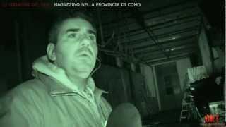 GHT - Indagine Magazzino Provincia di Como