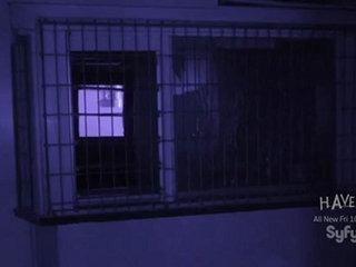 "Ghost Hunters International_""Imprisoned Souls: New Zealand"" s03-e06"