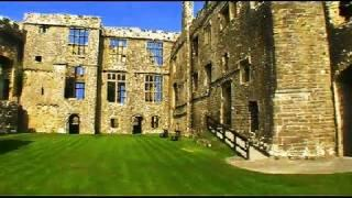 Creepy Haunted Castle Haunted by Ghost Monkey. Part 1