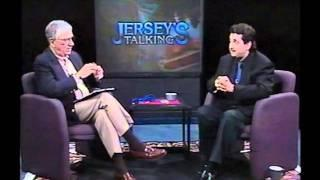 Jersey's Talking (final appearance, 2000)