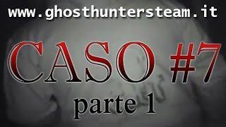 CASO #7 - Parte 1
