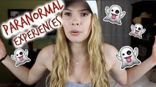 My Paranormal Experiences: I Used a Ouija Board | Story Time