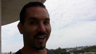 Ghost Adventures Intv. - Nick Groff
