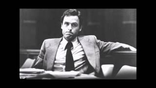 TED BUNDY Crime scene pictures, Very strong pictures