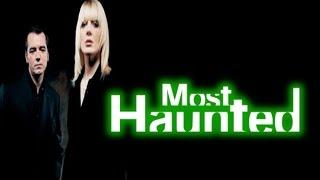 Most Haunted - S01E04 ''Theatre Royal, Drury Lane''