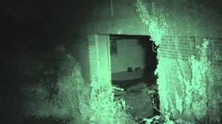Nacht opnames Zetelfabriek