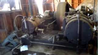 """Crown Point Mill & Yellow Jacket Mine - Part 2 """"The Startling Letter"""""""