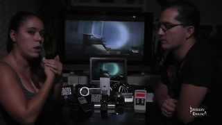 Caso Torrejon Parte 2/2 Division Enigma - Investigación Paranormal