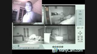 Enquête paranormal en directe (2) avec RPI