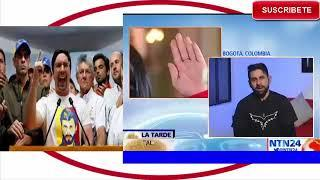 VENEZUELA NOTICIAS DE HOY 16 DE AGOSTO/NO PARTICIPAREMOS EN ELECCIONES DE UNA DICTADURA,