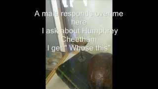 EVP SPIRIT VOICES TURTON BLACKBURN WORSLEY PARANORMAL GROUP