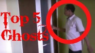 Top 5 Scary Ghost Amazing Videos| Real Scary Horror Ghost Videos| 2016 Ghost Videos